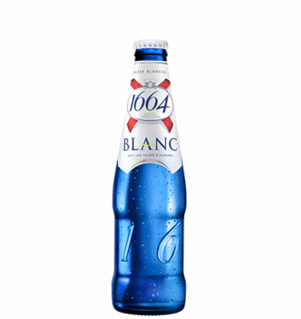 1664 blanc 25cl