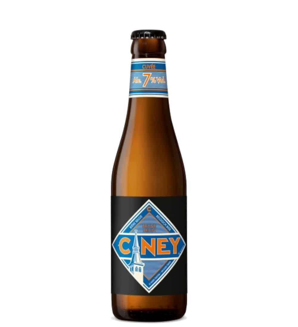 brune ciney 25cl