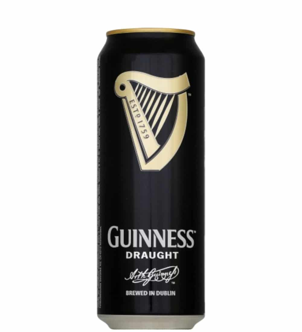 guinness brune 33cl