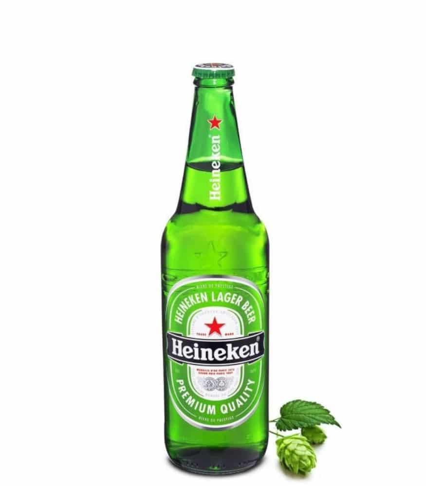 Heineken 65cl
