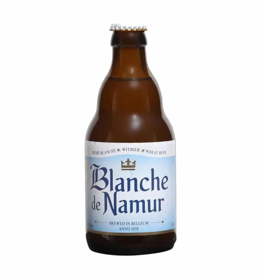 namur blanche 33cl