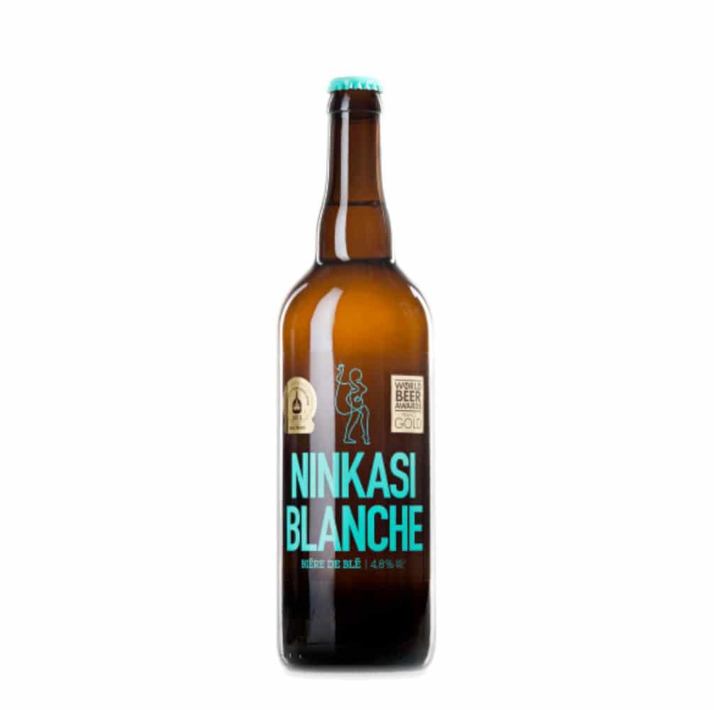 Ninkasi blanche 33cl